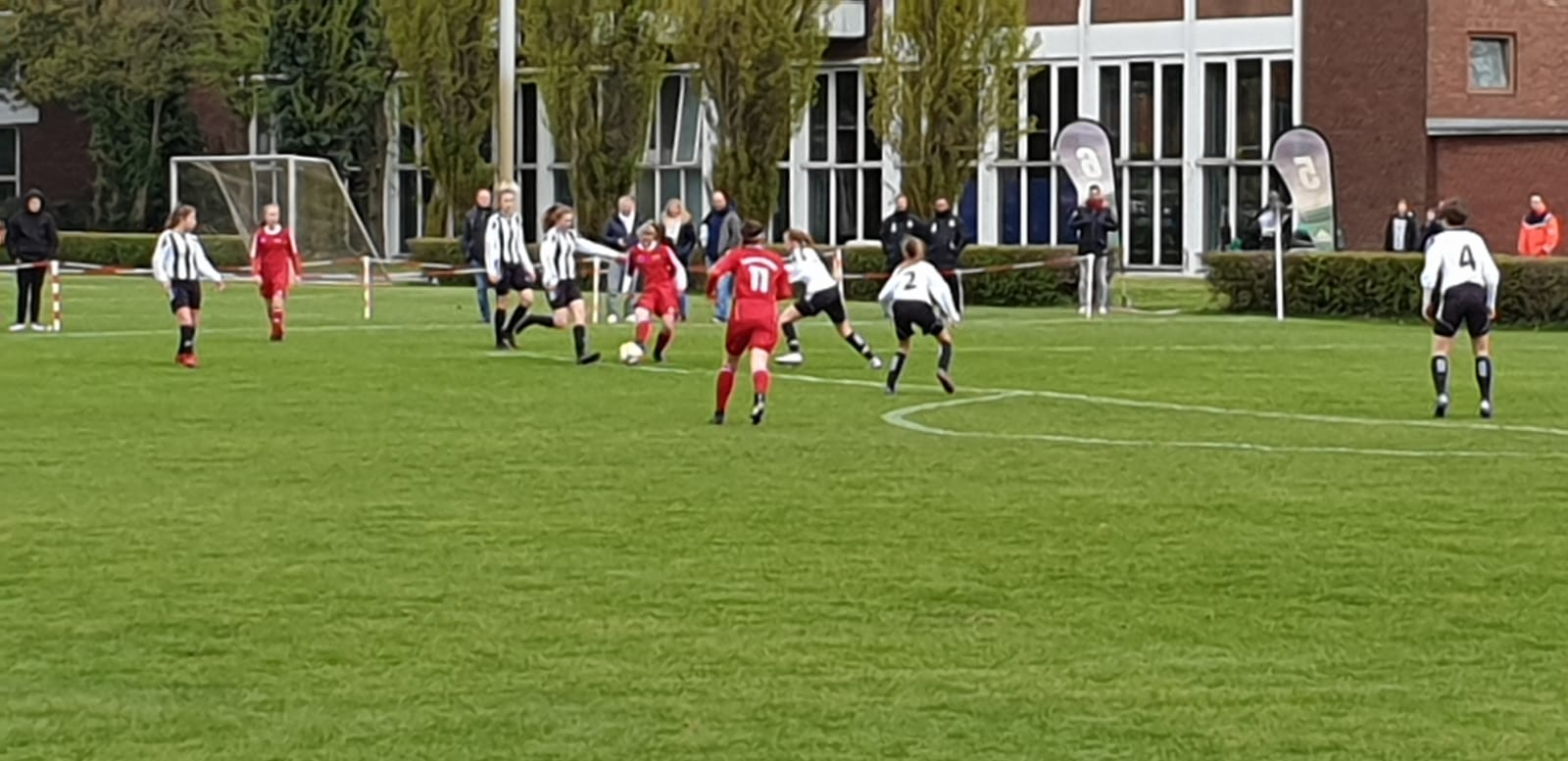 U16-Juniorinnen